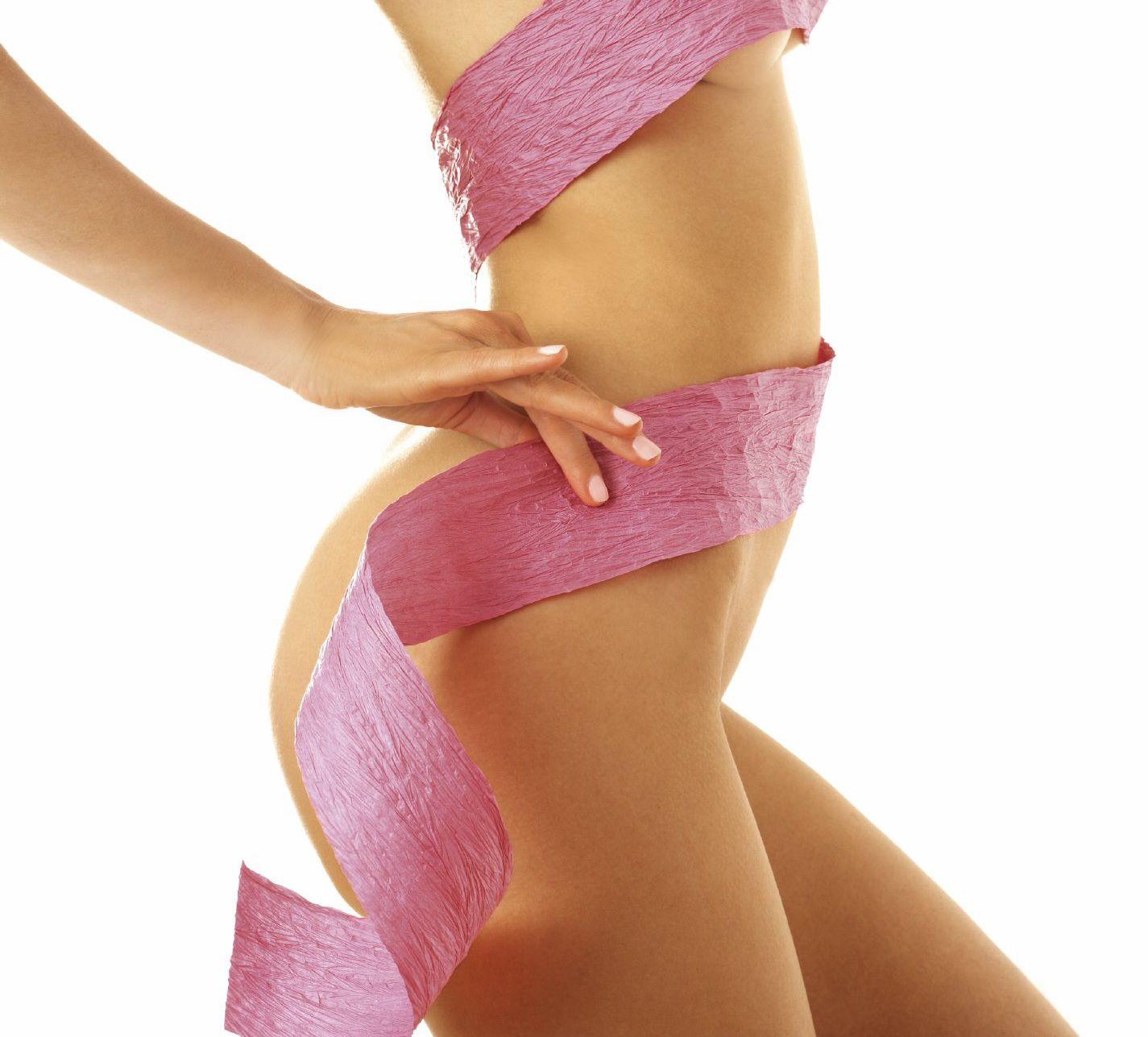 Самое эффективное обертывание для похудения живота в домашних условиях