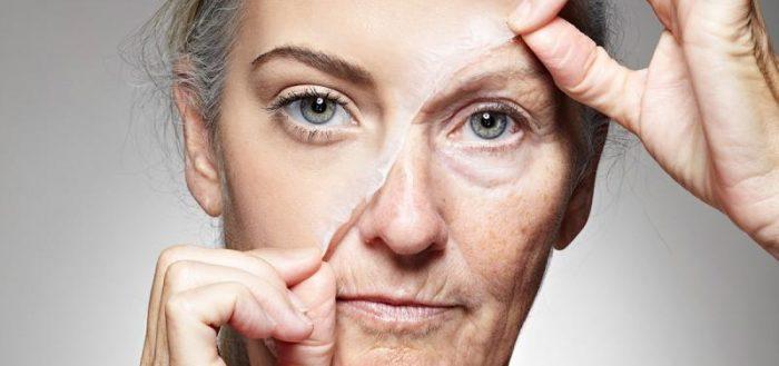 Как бороться со старением кожи