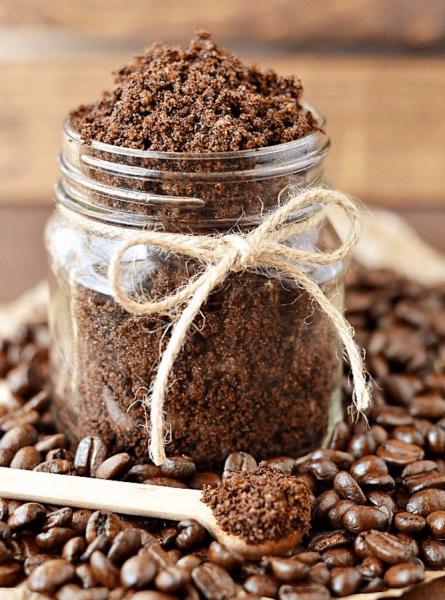 Кофейный скраб от целлюлита: рецепты для приготовления в домашних условиях, отзывы, рекомендации по применению