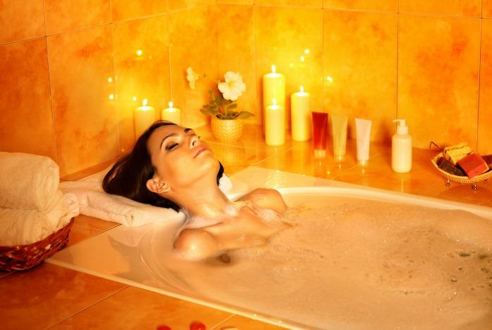 Серные ванны в домашних условиях как 374