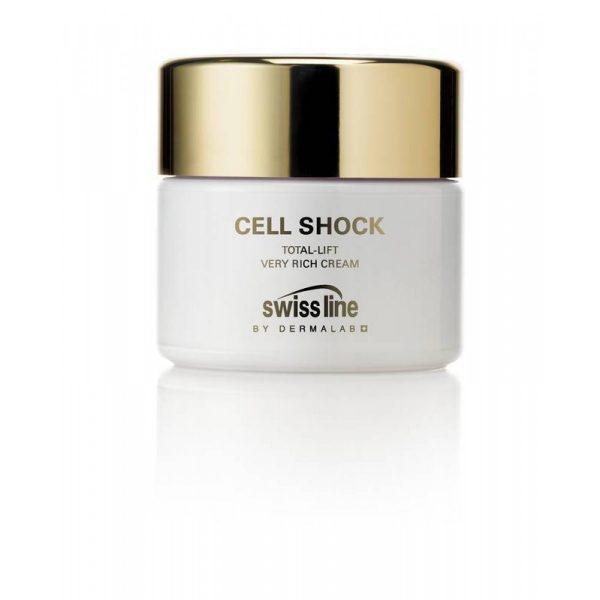 Total-lift Veri Rich Cream от Swiss Line