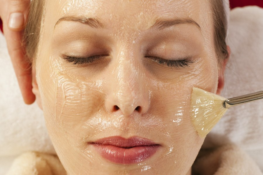 Как сделать мягкую кожу на лице в домашних условиях