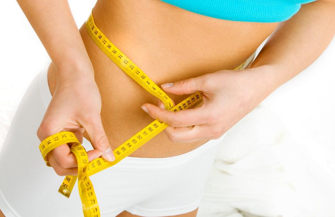 Как похудеть за короткий промежуток