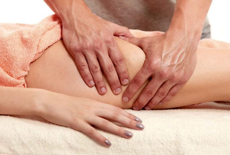 Антицеллюлитный массаж москва недорого