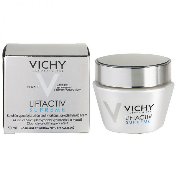 Крем Liftactiv Supreme от Vichy