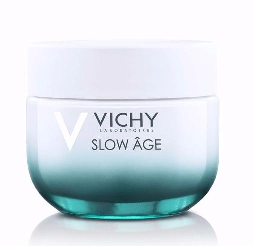 Vichy Slow Age, крем против признаков старения SPF30 для нормальной и сухой кожи 50 мл, VICHY