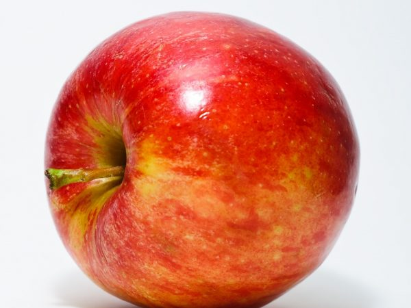 observations of an apple