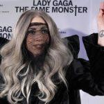 Леди Гага в Берлине