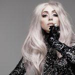 Леди Гага в фотосессии