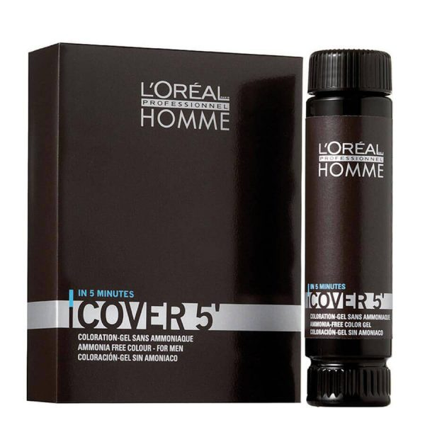 Средство L`Oreal Profesionnel Cover 5`