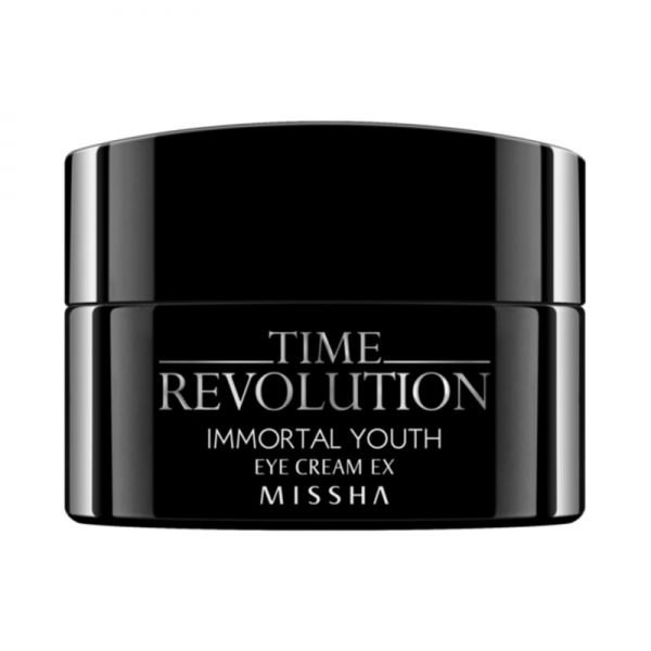 Missha Time Revolution Immortal Youth Eye Cream