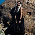 Рианна в фотосессии для модного журнала