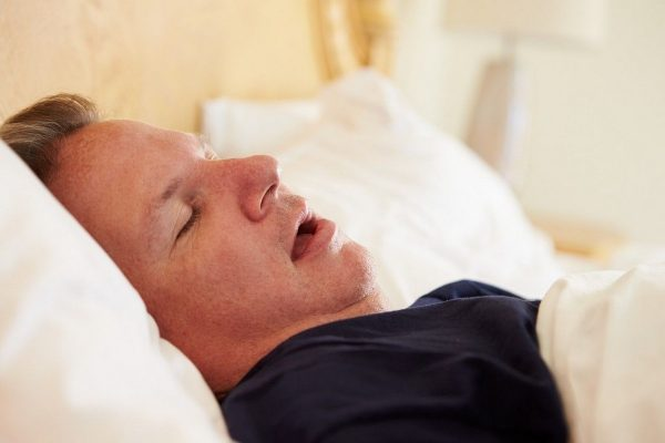 Сон на высокой подушке