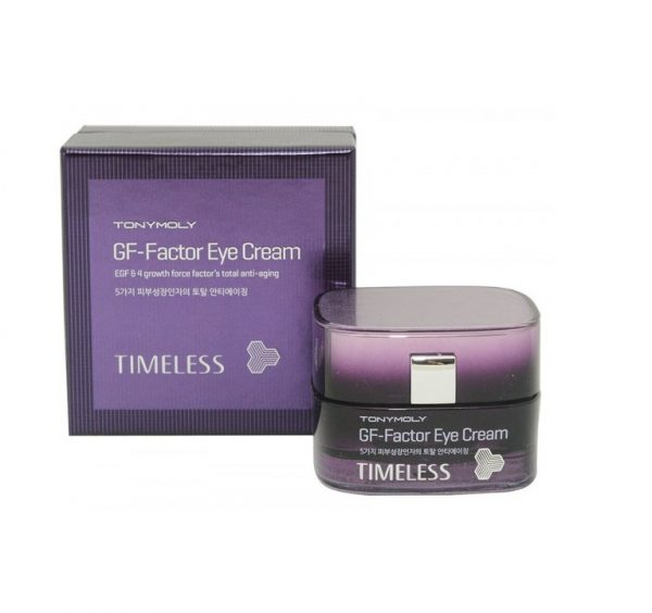 Tonymoly Timeless GF-Factor Eye Cream