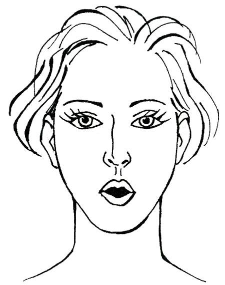 Выговаривание звуков с вытянутыми губами
