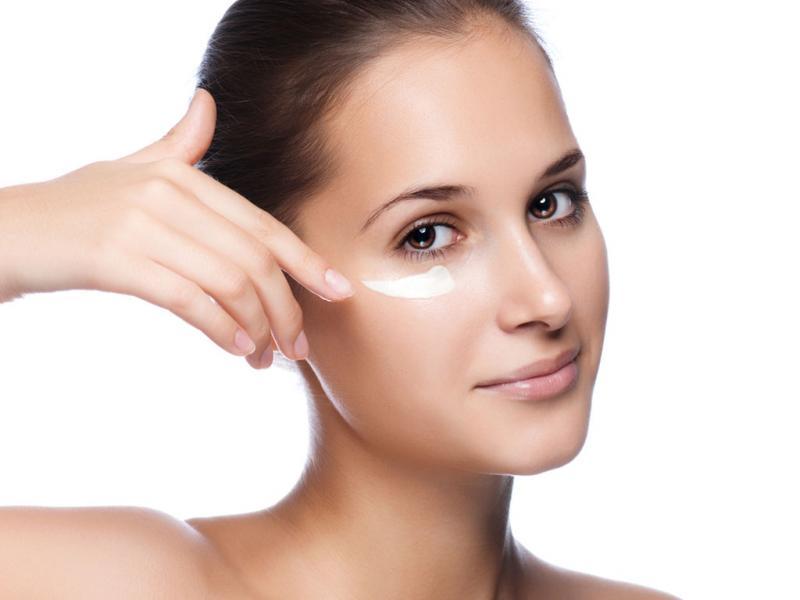 Эффективные маски для кожи вокруг глаз от морщин в домашних условиях