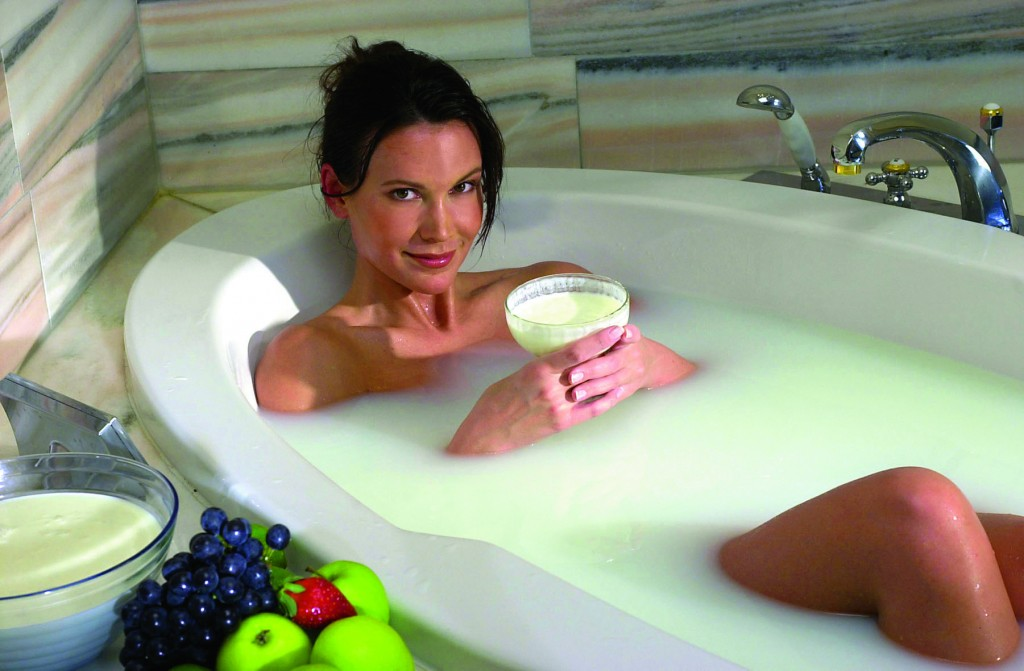 Солевая ванна в домашних условиях отзывы