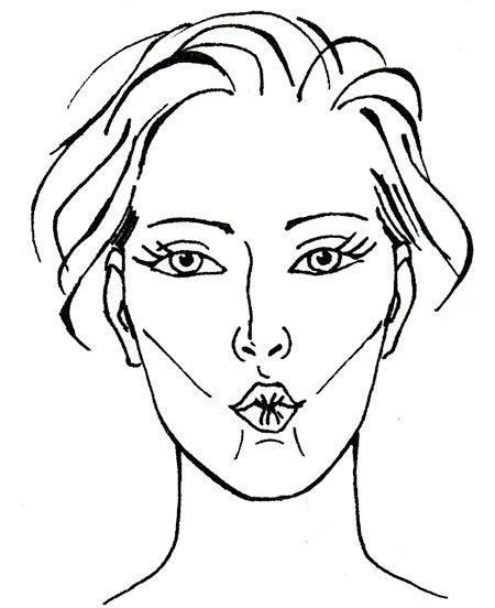 Вытягивание губ вперед