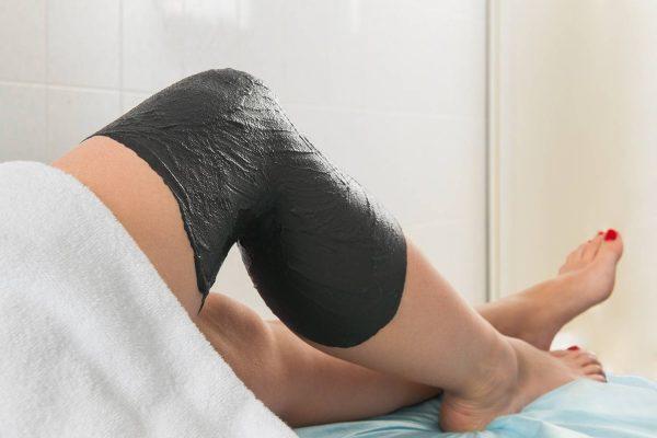 Маска для колена