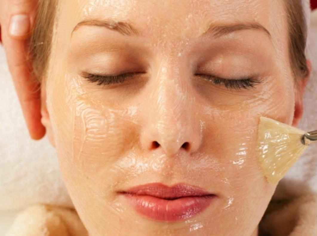 Рецепты домашних натуральных масок для кожи лица 63