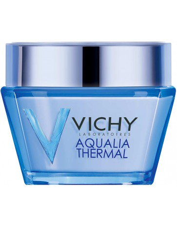 Банка крема Vichy Aqualia Thermal
