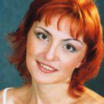 Наталья Харченко
