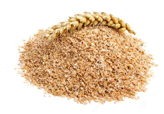 Пшеничный отруби