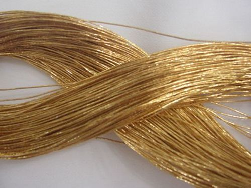 Золотые нити