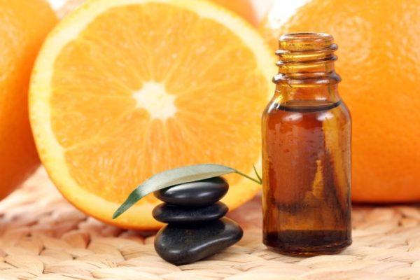 Апельсиновое масло для релаксации