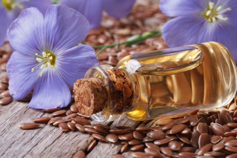 Льняное масло – польза для женщин