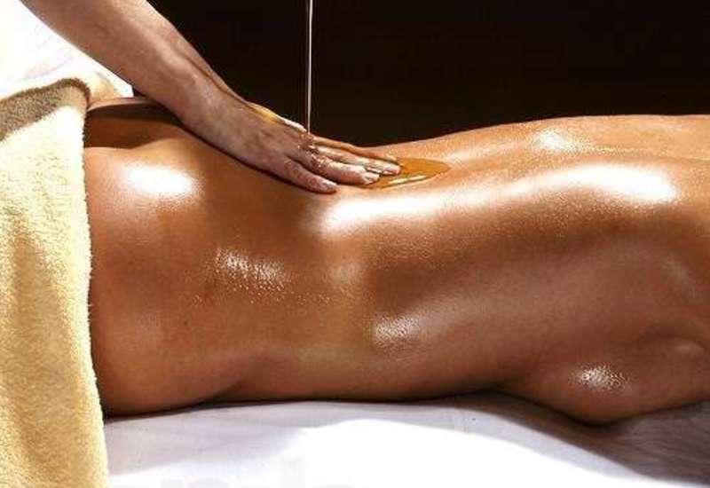 Sensual Massage Pittsburgh