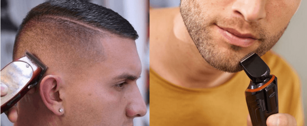 Отличие машинки для стрижки волос от триммера
