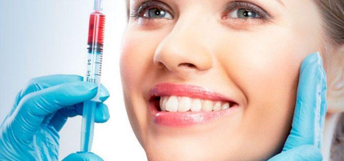 Плазмолифтинг лица побочные эффекты