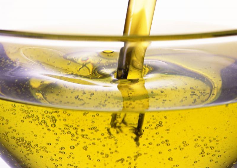 Какие бывают масла растительного происхождения