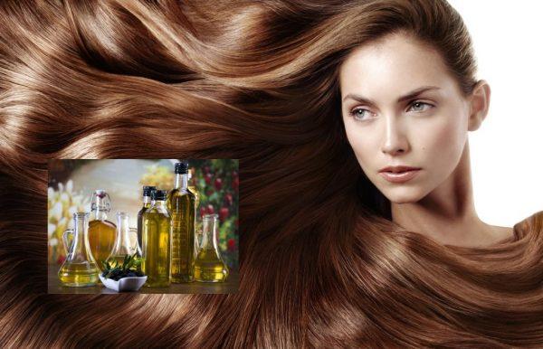 Развевающийся волос