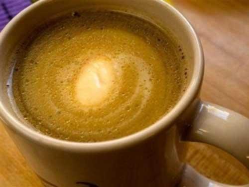 молоко с цикорием и касторовым маслом