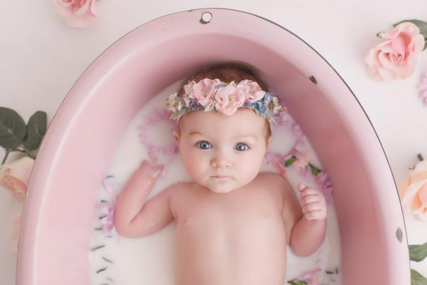 Ароматерапия в ванне