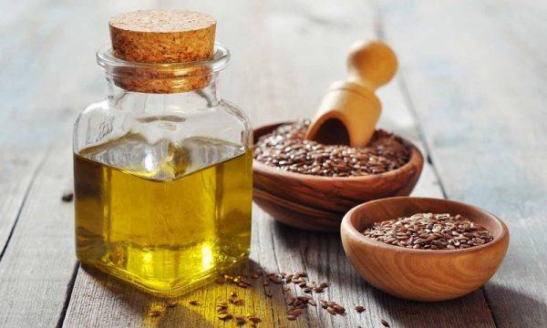 Льняное масло и семя льна