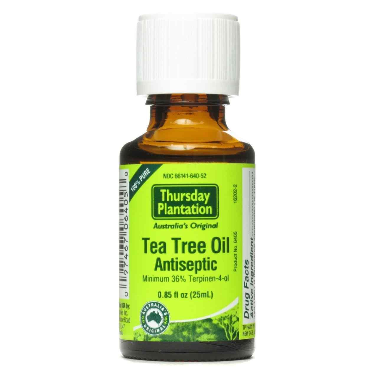 Как сделать масло чайного дерева 791