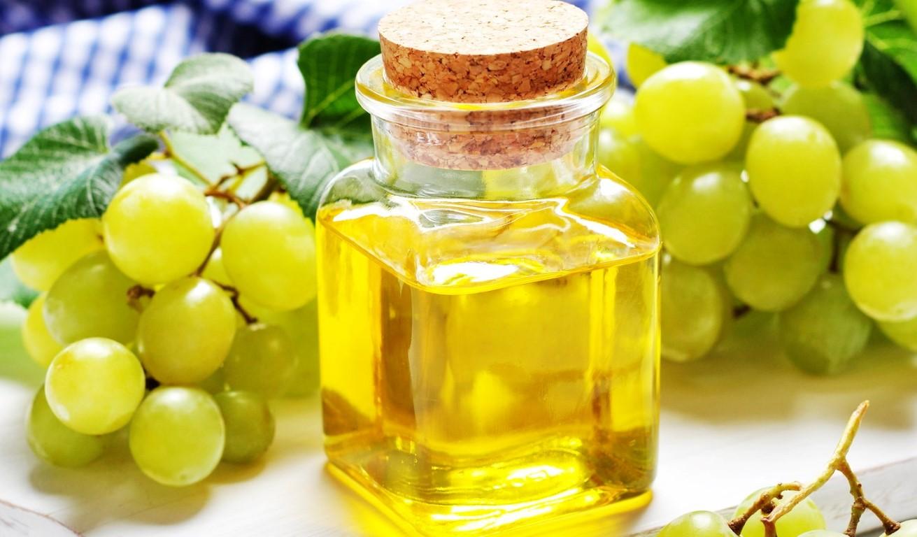 Масло виноградной косточки пищевое. Целебные свойства масла из виноградных косточек и применение средства