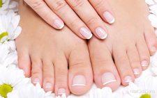 Ногти рук и ног