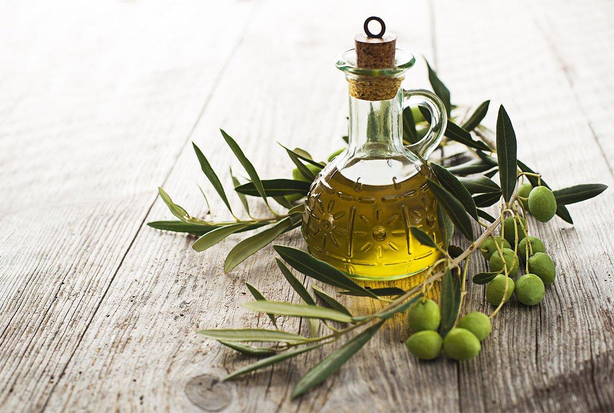 Оливковое масло для похудения – польза, отзывы