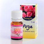 Розовое масло от ТМ «Душистый мир»