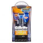 Триммер Gillette Fusion ProGlide Styler в пластиковой упаковке
