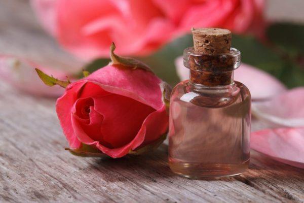 эфир розы дамасской