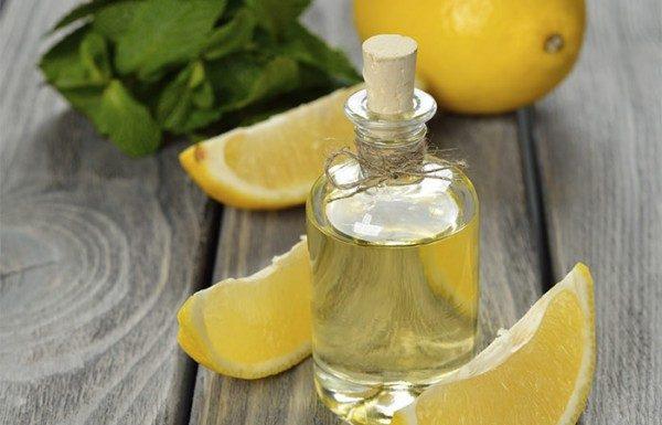 эфир лимона