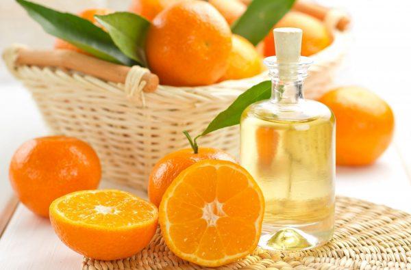 эфир апельсина