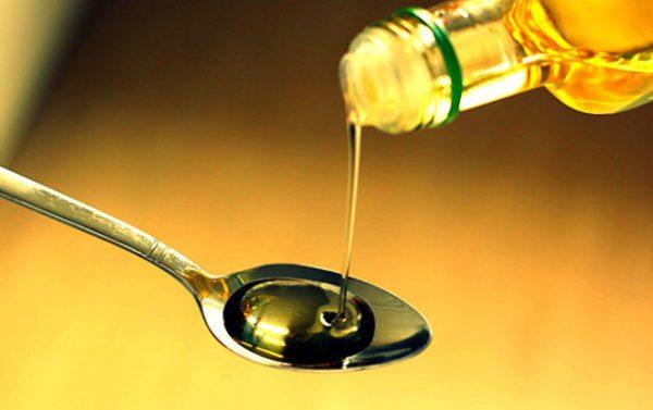 жидкое кокосовое масло