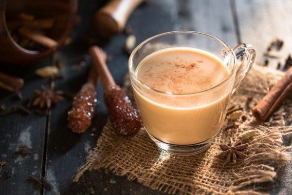 напиток для похудения на молоке и кокосовом масле