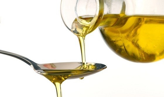нерафинированное масло льняного семени